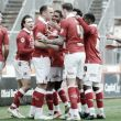 We're going up: Bristol City, el petirrojo sin vértigo