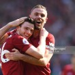 Andy Robertson set for bumper new deal after stellar campaign