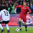 رونالدو يقلب الطاولة علي الفراعنة ويقود البرتغال لفوز مثير