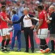 Jose Mourinho reveals why Romelu Lukaku couldn't start FA Cup final for Manchester United