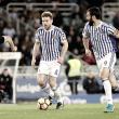 Real Sociedad vs Celta de Vigo: puntuaciones de la Real Sociedad, jornada 20 de La Liga Santander