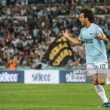 Initial £33m bid rejected as West Ham eye Lazio's Felipe Anderson