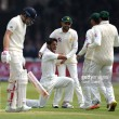 England vs Pakistan - First Test, Day One: Tourists expose hosts batting issues to take control