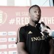 """Atacante Batshuayi revela negociação entre Dortmund e Chelsea: """"Houve telefonemas"""""""