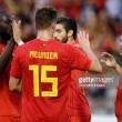 Bélgica enfrenta estreante Panamá