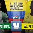 Atlético Nacional vs. Alianza Petrolera en vivo online por la Liga Águila 2017-II (1-0)