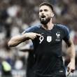 Giroud desencanta e França vence Holanda na Liga das Nações