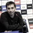 """Asier Garitano: """"Está siendo un año increíblemente bueno hasta la fecha"""""""