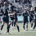 NYCFC logra una victoria muy sólida