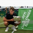Nature Valley Open Nottingham 2018: Heartbreak for Dan Evans as de Minaur wins ATP Challenger final