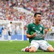 Hirving Lozano tipped for Premier League move