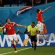 Mais um 'show' da Rússia no 'seu' Mundial