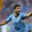 Uruguai vence e já está nos oitavos