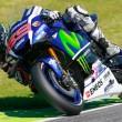 MotoGp: Lorenzo vince al Mugello, Marquez piegato solo al photofinish, ritiro per Rossi