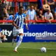 Stoke sign Ince from Huddersfield for initial £10m