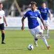 Mason Holgate hoping to prove himself during pre-season ahead of a 'big year'
