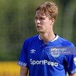 Kieran Dowell hoping to make his mark at Everton after 'growing up' on loan with Nottingham Forest