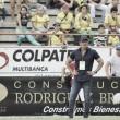 """José Fernando Santa: """"Es lindo volver a jugar en casa y ante nuestra gente"""""""