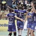Vôlei Taubaté se impõe e vence Maringá no encerramento na fase classificatória da Superliga