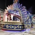 Reveja os desfiles das escolas da Série A no Rio de Janeiro