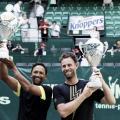 Atuais campeões, Melo/Kubot perdem decisão de virada para Klaasen/Venus em Halle