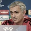 """José Mourinho: """"Nuestro único objetivo es clasificarnos, trataremos de ganar"""""""