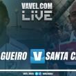 Resultado e gols Salgueiro 2x0 Santa Cruz no Campeonato Pernambucano 2017