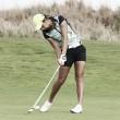 María Fassi, trabajando para próximo torneo de golf Lorena Ochoa