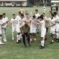 Pumas Sub-14 se proclama campeón de la categoría