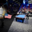 Mosconi Cup: Europe take a commanding lead after the opening session