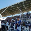 Expectación máxima en San Fernando por el partido ante el Gerena en Sacramento