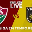 Jogo Fluminense x Volta Redonda AO VIVO online no Campeonato Carioca 2019 (0-0)