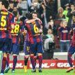 FC Barcelona - Sevilla: puntuaciones FC Barcelona, jornada 12ª de Liga BBVA