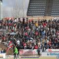 La 'efesemanía' viaja a Almería