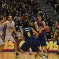 El Barcelona sufre para vencer al Blusens Monbus en la prórroga