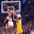 Knicks geraten gegen starke Pacers in Schwierigkeiten