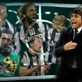 Conte and Juventus: Part 9