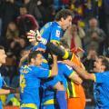 Anzhi-Zenit y CSKA-Rostov, semifinales de la Copa de Rusia