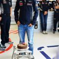 Nurburgring, libere 3: ancora duello Vettel-Rosberg