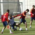 España - Serbia: un partido para los matices