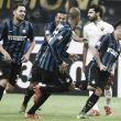 Inter Milan 1-0 AS Roma: Medel propels the Nerazzurri to the summit of Serie A