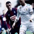 Previa Real Madrid-SD Eibar: La permanencia pasa por el feudo blanco