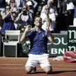 Coupe Davis : Les Bleus impressionnent
