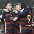 Barcelona vs Levante: Catalans look to continue great run in 2016