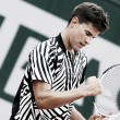 French Open 2016: Thiem books spot in round four