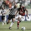 Atlético-MG x Flamengo AO VIVO hoje pelo Campeonato Brasileiro 2018 (0-0)