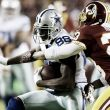 Los Cowboys rompen récords a costa de los Redskins