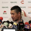 Ignacio Ambriz admite fracaso por no clasificar