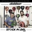 Stockpadel y Dabber unen sus fuerzas