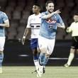 Napoli - Empoli: Napoli looks to keep lead in Serie A